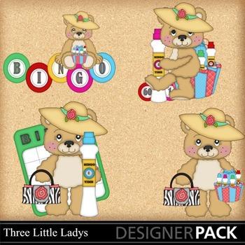 Bingo Bears