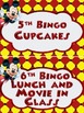 Bingo Behavior Incentive