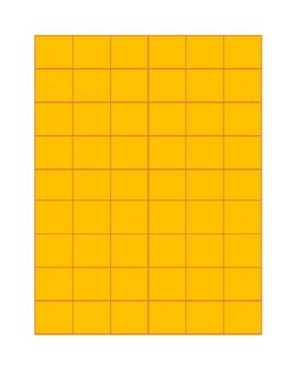Bingo Board Chips- FREE!