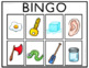 BINGO Boards: Reinforcing Phonemic Awareness Skills
