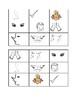 Bingo- Body Parts