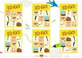 Bingo Body all Sets