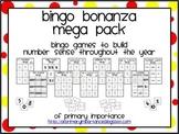 Bingo Bonanza Mega Pack