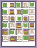 Bingo Book Challenge