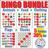 Bingo Bundle 1
