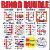 Bingo Bundle 4
