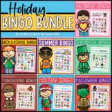 Bingo Bundle Set