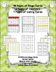 Bingo Cards Multiply by 2 with Numbers up to 10 (24 different game boards)