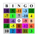 Bingo Cards with Problem Set Starter Set
