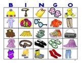 Bingo - Clothing
