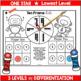 Bingo Dabber Mathematics ~ Differentiated Work Stations Us