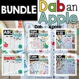 Bingo Dabbers Activities