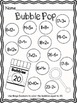 Bingo Dauber Bubble Pop Addition & Subtraction Fun