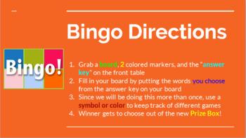 Bingo Do Now
