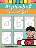 Bingo Dot Alphabet (Lower Case)