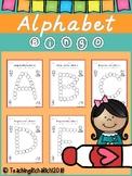 Bingo Dot Alphabet (Upper Case)