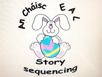 Bingo - Easter/An Cháisc