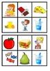 Bingo - Food/Bia
