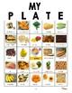 Bingo - Foods (based on choosemyplate.gov)