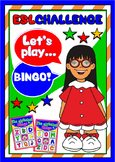 Bingo Fun Time Pack