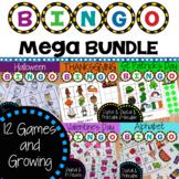 Bingo Game Mega Activity Bundle