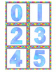 Bingo Game (Numbers 0-20)