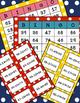 Bingo  Games Bundle: Time, Money, Addition & Subtraction