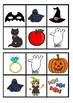 Bingo - Halloween