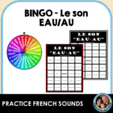 BINGO - Le son EAU