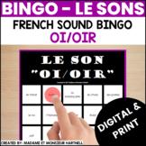 BINGO - Le son OI/OIR