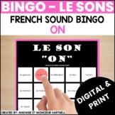 BINGO - Le son ON