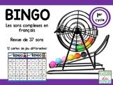 Bingo - Les sons complexes