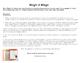 Bingo: Magic E & Magic with Blends