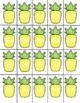 Bingo Math Addition Facts to 20 FREEBIE