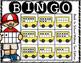 Back to School Making Ten: Bingo Math Center