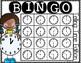 Bingo Math Center- Telling Time Edition