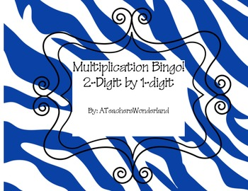 Bingo Multiplication