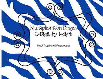 Bingo Multiplication
