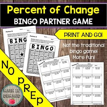 Bingo Partner Games