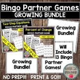 Bingo Partner Games Bundle
