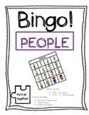 Bingo - People