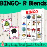 Bingo   R Blends