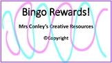 Bingo Rewards- all inclusive package