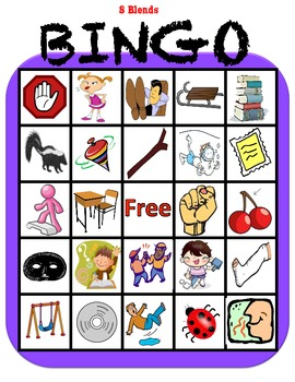 Bingo S Blends