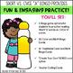 "Bingo:  Short ""a"" and Long ""a"""