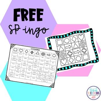 Bingo Style Game Adaptation