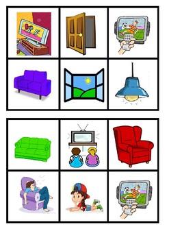 Bingo - Television