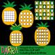 Bingo Templates Pineapple