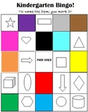Review Game! Bingo Templates for EVERY Classroom - 15 Ways To Play!