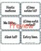 Bingo - Unidad Preliminar - Avancemos 1